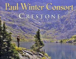 クレストンCD ポールウインター