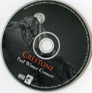 ポールウインター グラミー賞CD