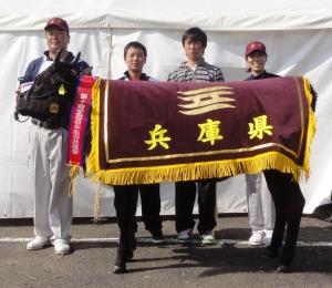 上田伸也氏 長崎の全国和牛能力共進会