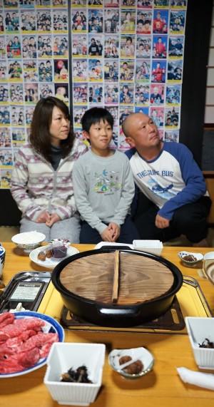 ●兵庫県神戸市からお越しいただきました黒阪様です。
